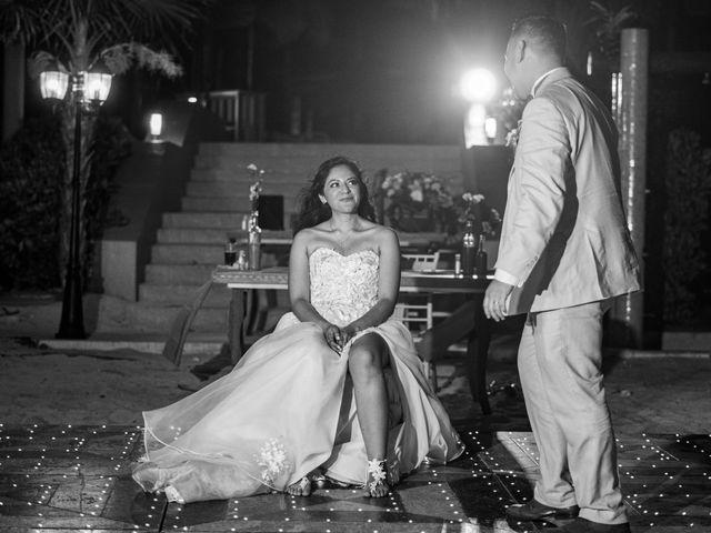 La boda de Gustavo y Ariadna en Cozumel, Quintana Roo 70