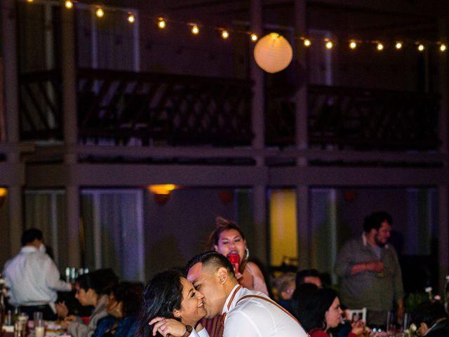 La boda de Gustavo y Ariadna en Cozumel, Quintana Roo 71