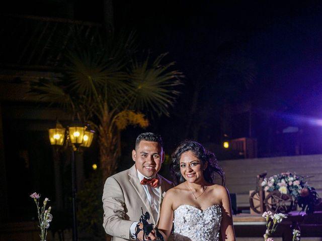 La boda de Gustavo y Ariadna en Cozumel, Quintana Roo 74