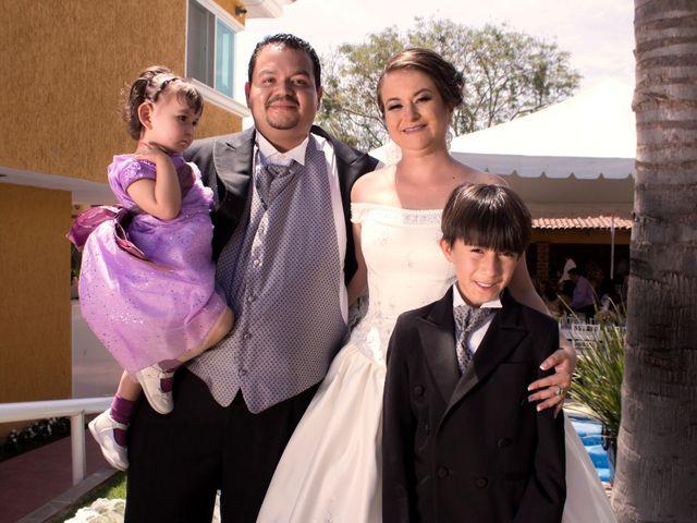 La boda de Sergio y Mily en Zapopan, Jalisco 1