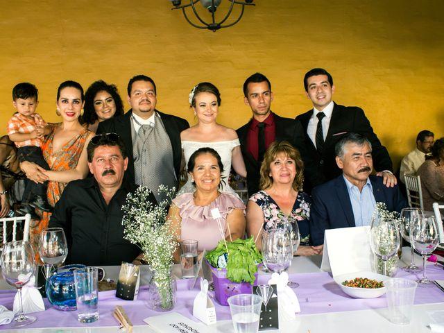La boda de Sergio y Mily en Zapopan, Jalisco 8