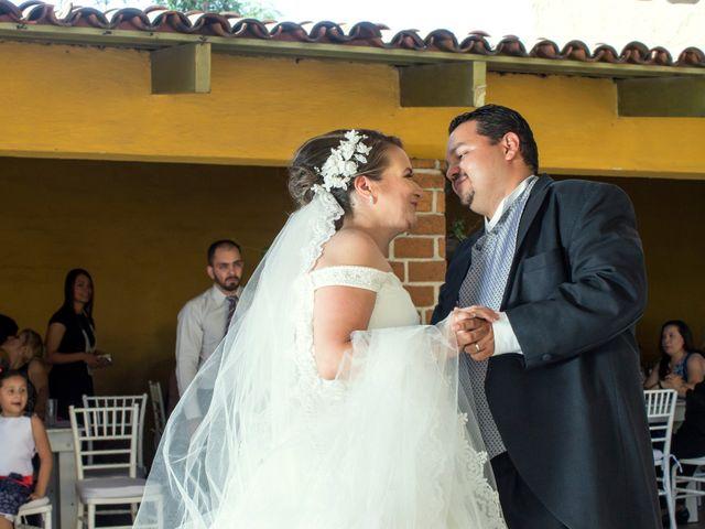 La boda de Sergio y Mily en Zapopan, Jalisco 2