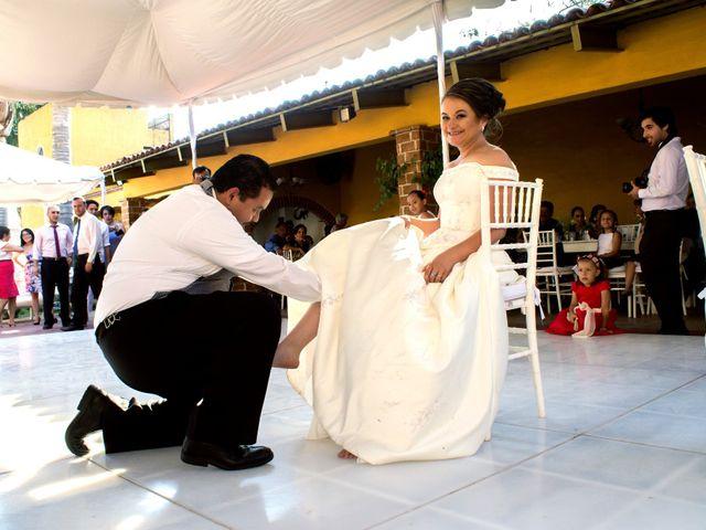 La boda de Sergio y Mily en Zapopan, Jalisco 9