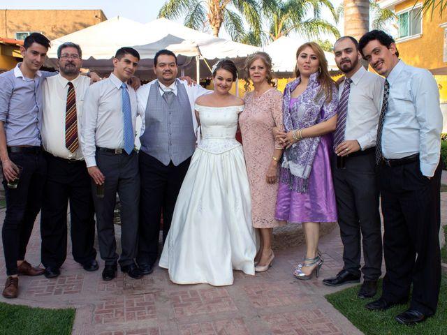 La boda de Sergio y Mily en Zapopan, Jalisco 10