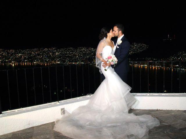La boda de Abigail y Mario Ivan