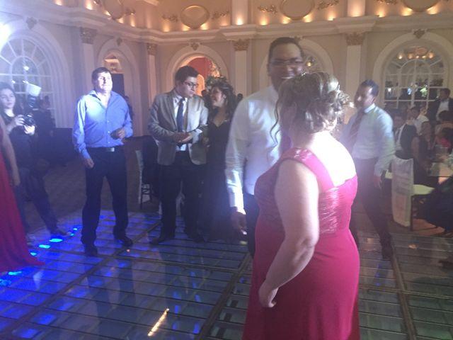 La boda de Armando  y Eglantina  en Gustavo A. Madero, Ciudad de México 6