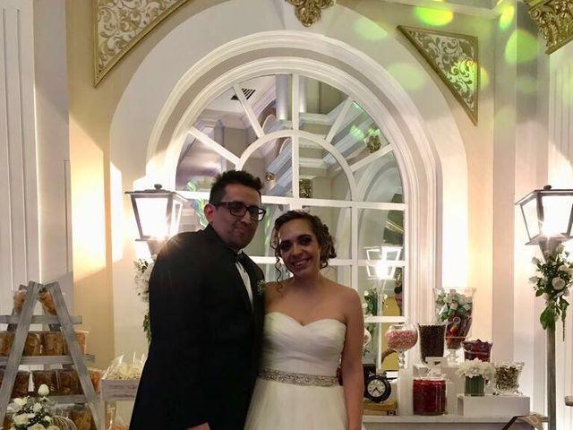 La boda de Armando  y Eglantina  en Gustavo A. Madero, Ciudad de México 8