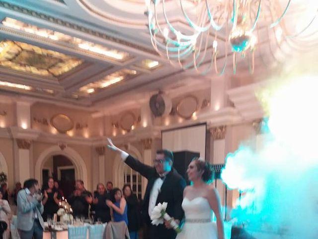 La boda de Armando  y Eglantina  en Gustavo A. Madero, Ciudad de México 9