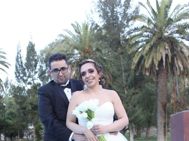 La boda de Armando  y Eglantina  en Gustavo A. Madero, Ciudad de México 10