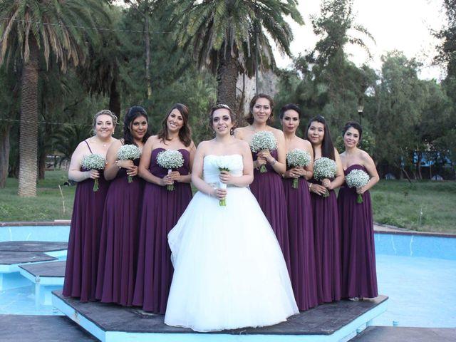 La boda de Armando  y Eglantina  en Gustavo A. Madero, Ciudad de México 2