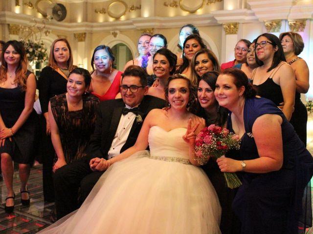 La boda de Armando  y Eglantina  en Gustavo A. Madero, Ciudad de México 11