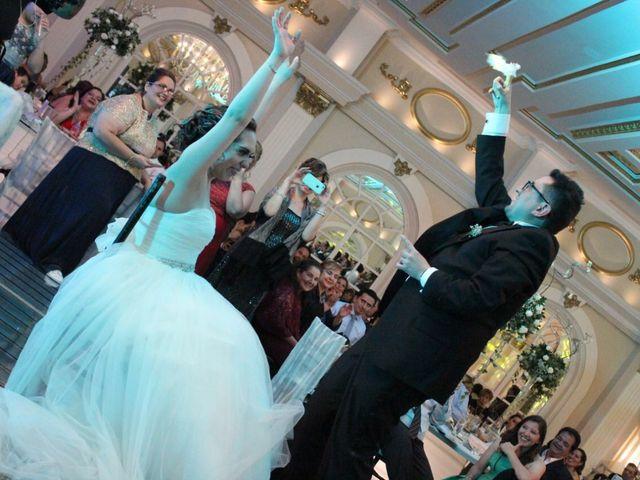 La boda de Armando  y Eglantina  en Gustavo A. Madero, Ciudad de México 12