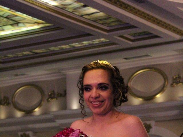 La boda de Armando  y Eglantina  en Gustavo A. Madero, Ciudad de México 13