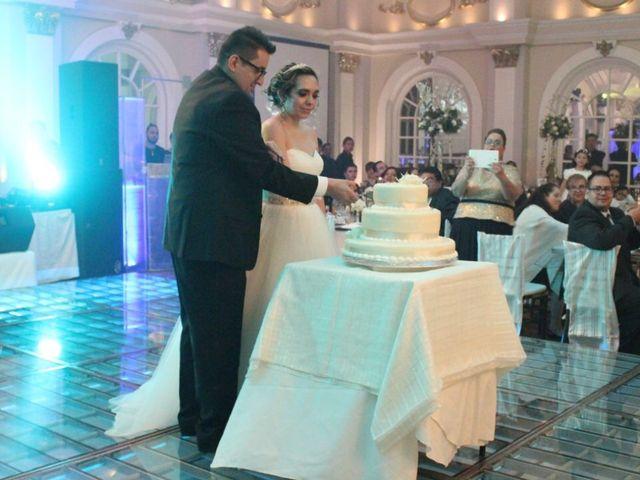 La boda de Armando  y Eglantina  en Gustavo A. Madero, Ciudad de México 14