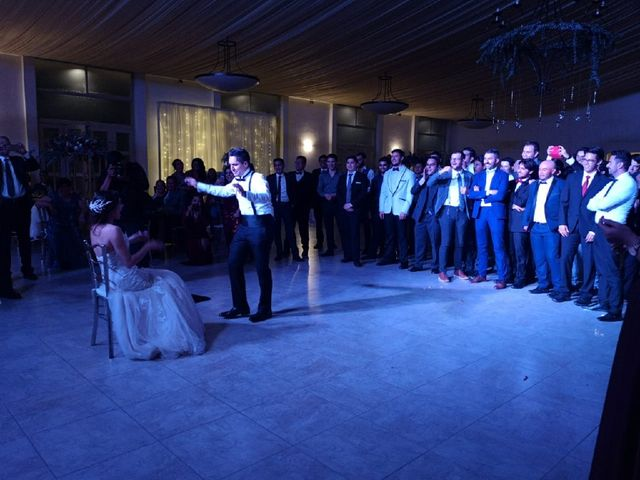 La boda de Oscar  y Vanessa  en Aguascalientes, Aguascalientes 4
