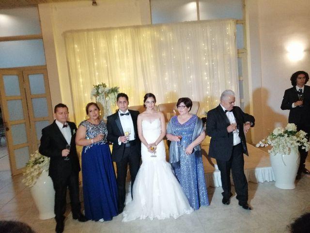 La boda de Oscar  y Vanessa  en Aguascalientes, Aguascalientes 5