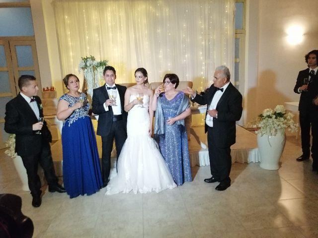 La boda de Oscar  y Vanessa  en Aguascalientes, Aguascalientes 6