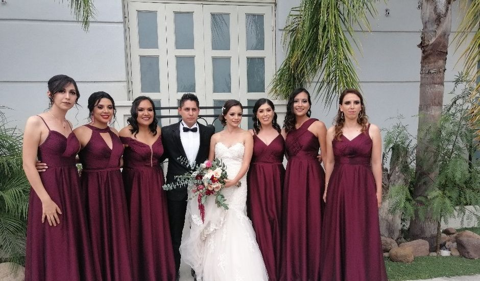 La boda de Oscar  y Vanessa  en Aguascalientes, Aguascalientes
