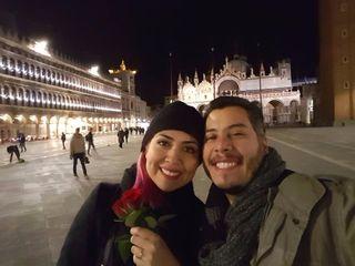 La boda de Laura y Sergio 2