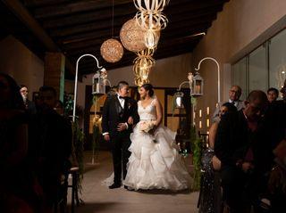 La boda de Jesús y Fernanda 3
