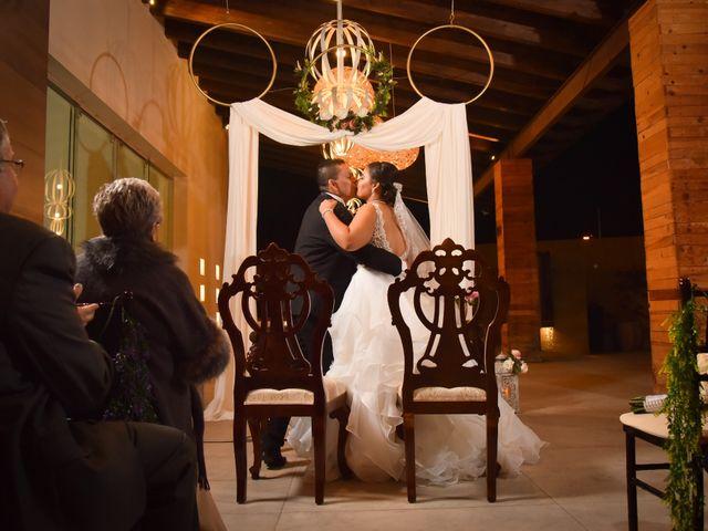 La boda de Fernanda y Jesús en Chihuahua, Chihuahua 1