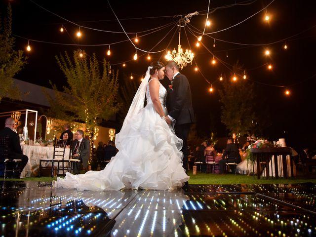 La boda de Fernanda y Jesús en Chihuahua, Chihuahua 5