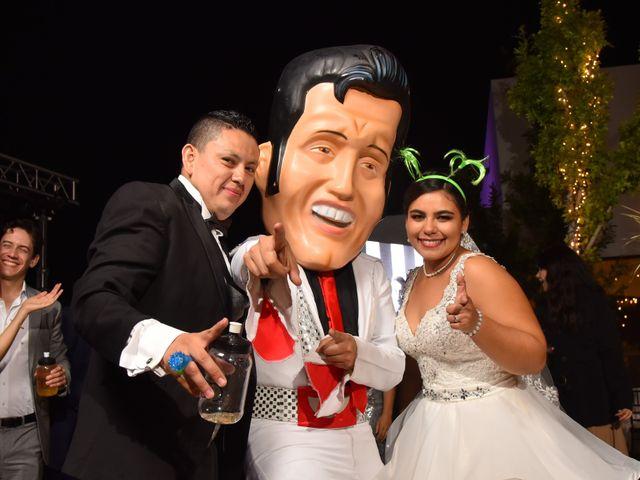 La boda de Fernanda y Jesús en Chihuahua, Chihuahua 6