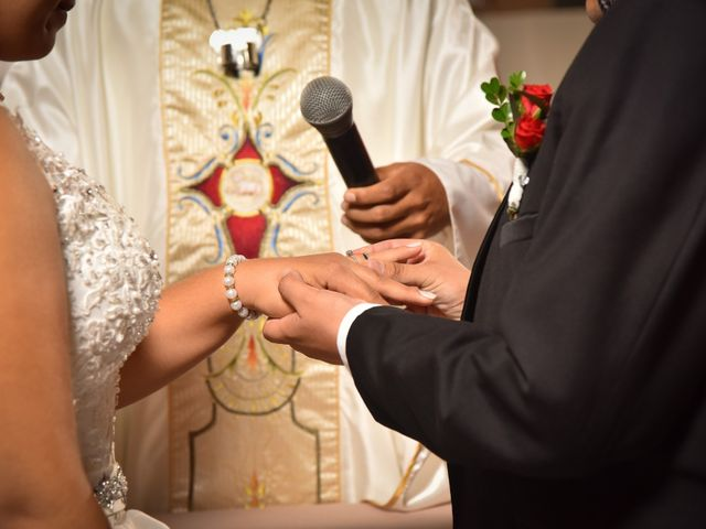 La boda de Fernanda y Jesús en Chihuahua, Chihuahua 7