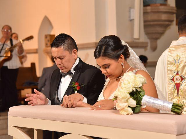 La boda de Fernanda y Jesús en Chihuahua, Chihuahua 8