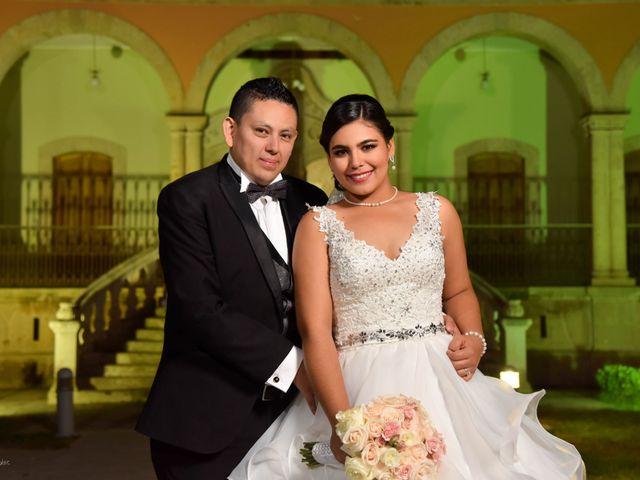 La boda de Fernanda y Jesús en Chihuahua, Chihuahua 10