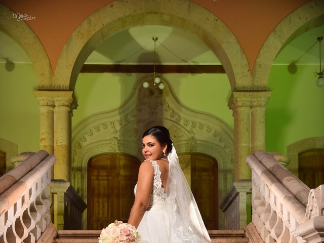 La boda de Fernanda y Jesús en Chihuahua, Chihuahua 11