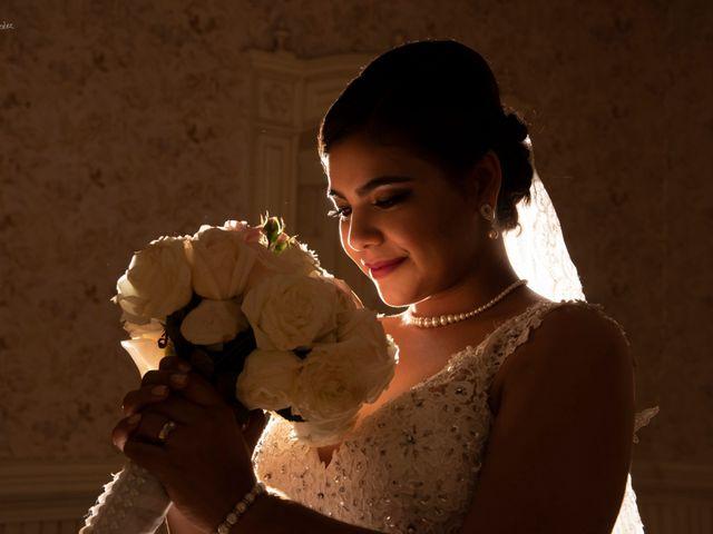 La boda de Fernanda y Jesús en Chihuahua, Chihuahua 13