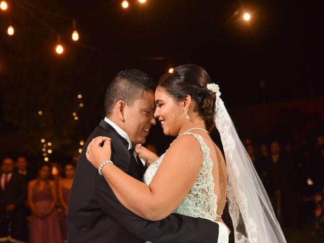 La boda de Fernanda y Jesús en Chihuahua, Chihuahua 16