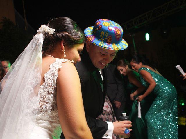 La boda de Fernanda y Jesús en Chihuahua, Chihuahua 17