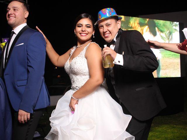 La boda de Fernanda y Jesús en Chihuahua, Chihuahua 18