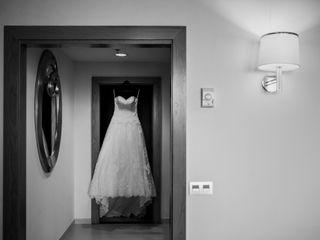 La boda de Andrea y Eduardo 1