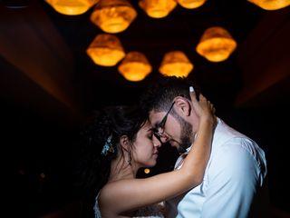 La boda de Brenda y Hector