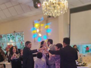 La boda de Beatriz  y Armando 2