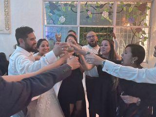 La boda de Beatriz  y Armando 3