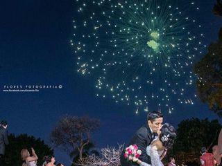 La boda de Aaron y Susana 1