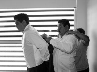 La boda de Minerva y Roberto 3