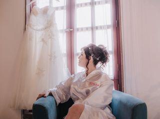 La boda de Rosalba y Miguel 1