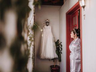 La boda de Rosalba y Miguel 2