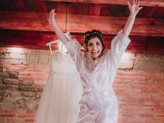 La boda de Rosalba y Miguel 3