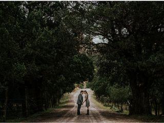 La boda de Geraldine y Missael 1