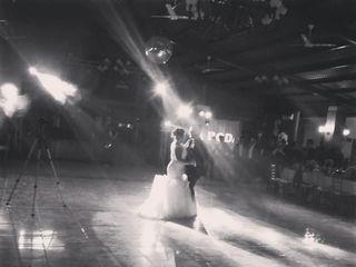 La boda de Iris y Carlos 2