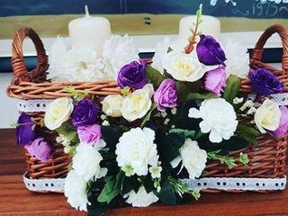 La boda de Iris y Carlos 3