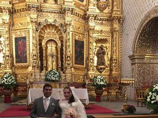 La boda de Sally y Eduardo 2
