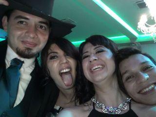 La boda de Alejandra y Antonio  2
