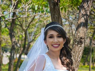 La boda de Karen y Fernando 2